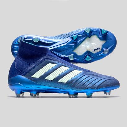 adidas Predator 18+ FG Football Boots