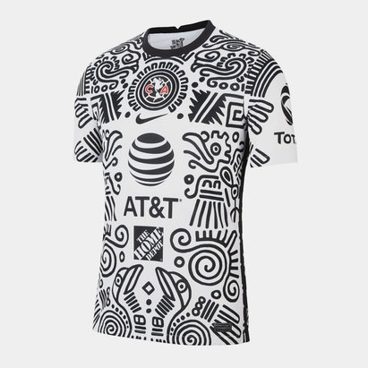 Nike Club America Third Shirt 2021