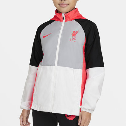 Nike Liverpool Jacket Junior