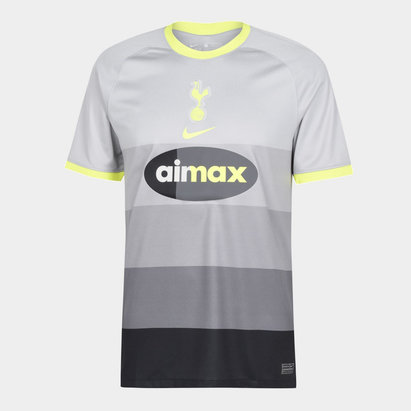 Nike Air Max Tottenham Hotspur Stadium Shirt Mens