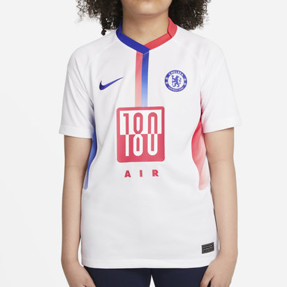 Nike Air Max Chelsea Stadium Shirt Junior