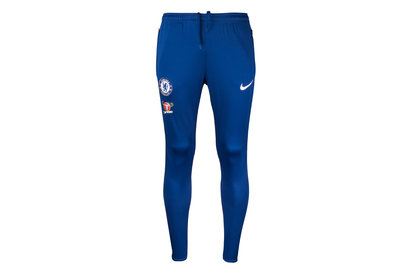 Nike Chelsea FC 17/18 Football Squad Pants