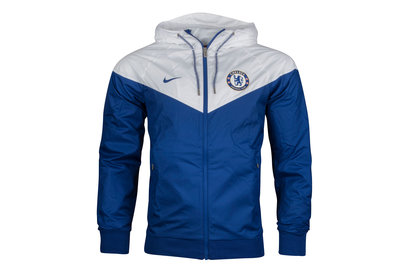 Nike Chelsea FC 17/18 Windrunner Football Jacket