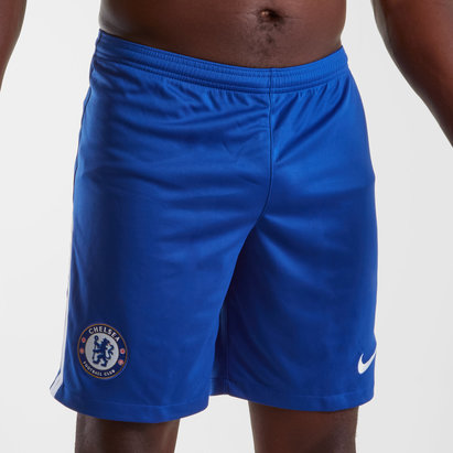 Nike Chelsea FC 17/18 Home Football Shorts