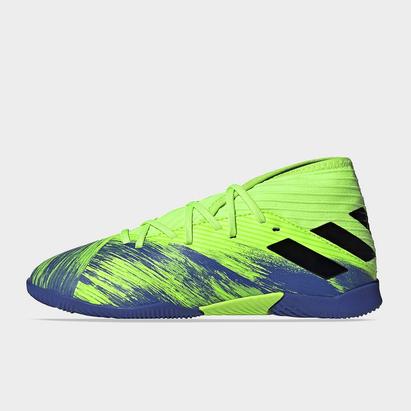 adidas Nemeziz 19.3 Junior Indoor Football Trainers