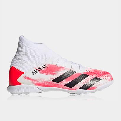 adidas Predator 20.3 TF Child Boys Football Trainers