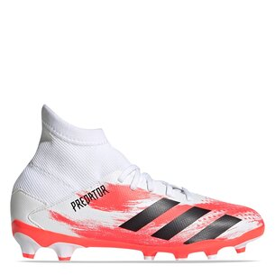 adidas Pred 20.3 MG Junior Football Boots