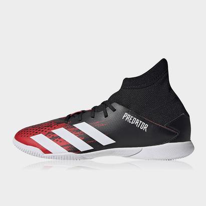 adidas Predator 20.3 Childrens Indoor Football Trainers