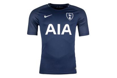 Tottenham Hotspur 17/18 Away S/S Replica Football Shirt
