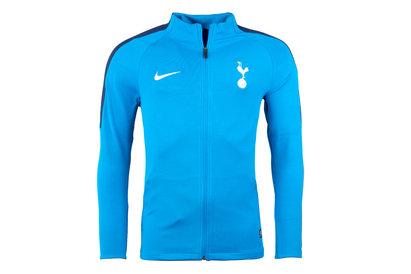 Nike Tottenham Hotspur 17/18 Dry Strike Track Football Jacket