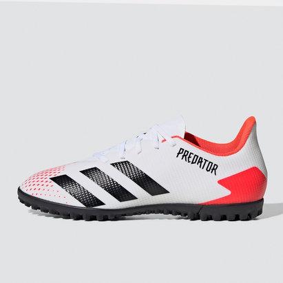 adidas Predator 20.4 Astro Turf Football Boots Mens