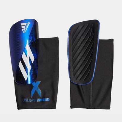 adidas Football X Soft Ground League Shin Guard