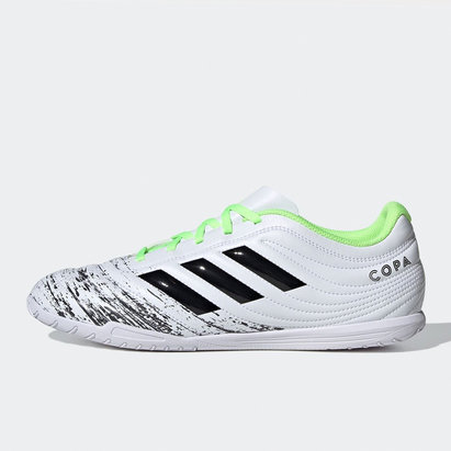 adidas Copa 20.4 Indoor Football Trainers