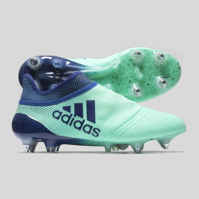 adidas X 17+ Purespeed SG Football Boots