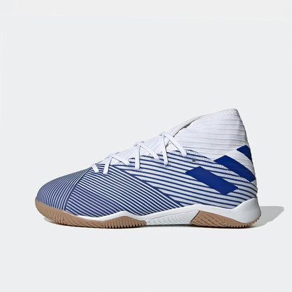 adidas Nemeziz 19.3 Indoor Football Boots Mens