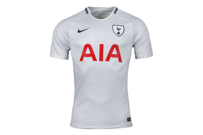 Nike Tottenham Hotspur 17/18 Home S/S Replica Football Shirt