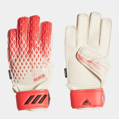 adidas Predator 20 Match Goalkeeper Gloves Junior