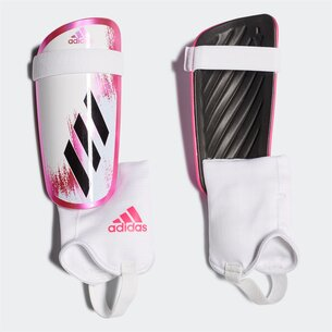 adidas X20 Match Shin Guards Mens