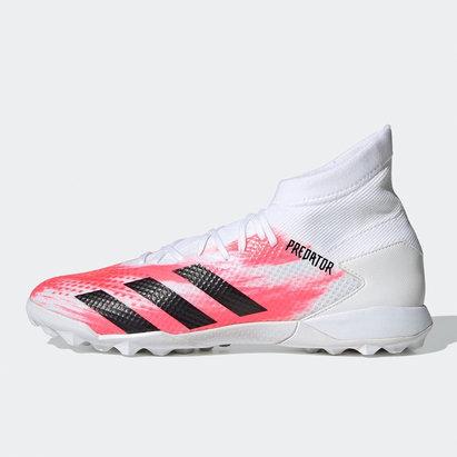 adidas Predator 20.3 Astro Turf Football Boots Mens