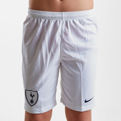 Nike Tottenham Hotspur 17/18 Kids Away Football Shorts
