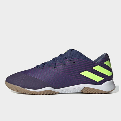 adidas Nemeziz Messi 19.3 Indoor Football Trainers