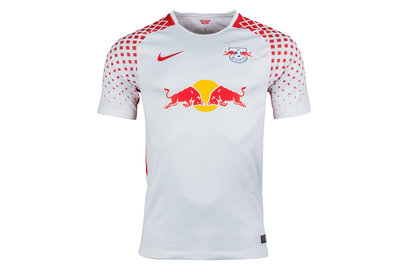 Nike RB Leipzig 17/18 Home Stadium Football Shirt