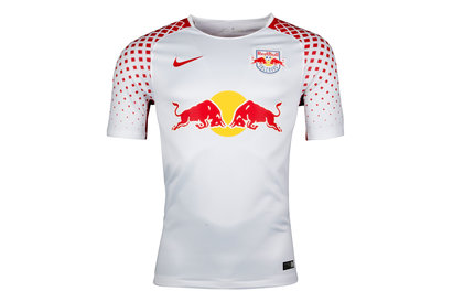 FC Red Bull Salzburg 17/18 Home S/S Football Shirt