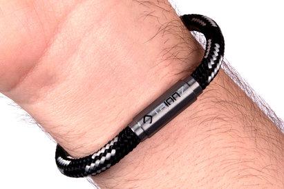 Trion Z Zen Loop Solo Ionic/Magnetic Bracelet