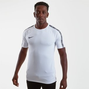 Nike Breathe Football Top Mens