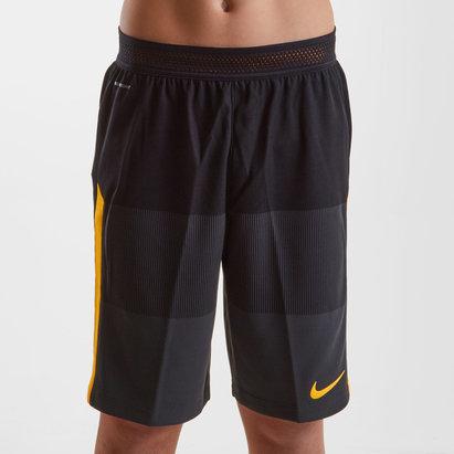 Nike Aeroswift Strike Kids Football Training Shorts