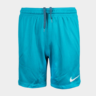Nike Squad Dry Kids Football Training Shorts