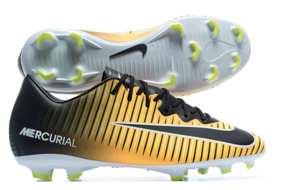 Nike Mercurial Vapor XI FG Kids Football Boots