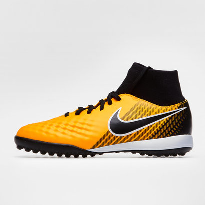 Nike MagistaX Onda II Dynamic Fit Kids TF Football Trainers