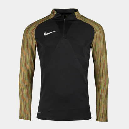 Nike Aeroswift Strike Football Drill Top