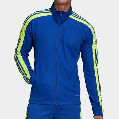 adidas Squadra Track Jacket Mens