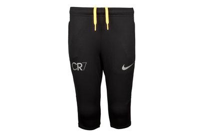 Nike CR7 Dry Squad Kids 3/4 Football Pants