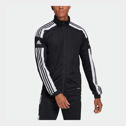 adidas Squadra Tracksuit Jacket Mens