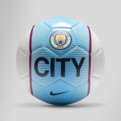 Nike Manchester City 17/18 Prestige Football