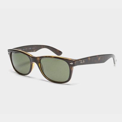 9bc8d9d7641 Ray-Ban 2132 902 New Wayfarer Classic Sunglasses