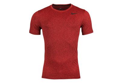 Nike Breathe S/S Training T-Shirt