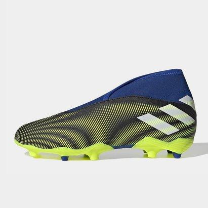 adidas Nemeziz .3 Laceless Childrens FG Football Boots