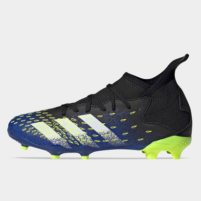 adidas Predator .3 Childrens FG Football Boots