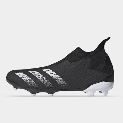 adidas Predator Freak .3 Laceless FG Football Boots