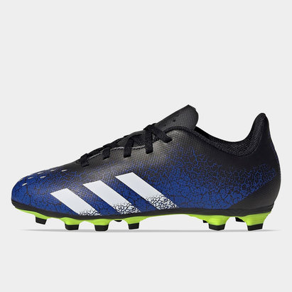 adidas Predator Freak .4 Junior FG Football Boots