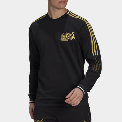 adidas Juventus Chinese New Year Sweatshirt Mens