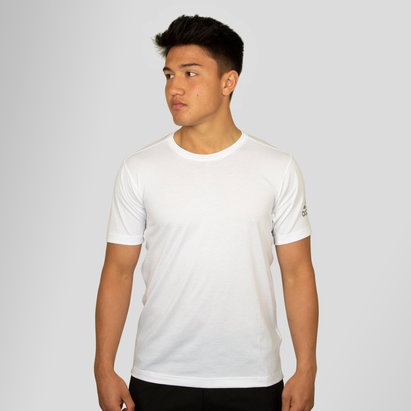 adidas FreeLift Prime S/S Training T-Shirt