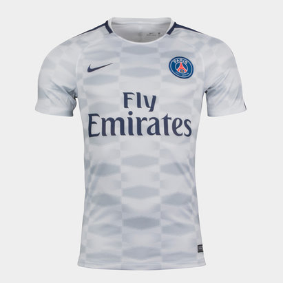 Nike Paris Saint-Germain 17/18 Dry Squad GX Football Top