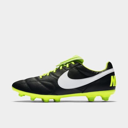 Nike Premier II FG Mens Football Boots