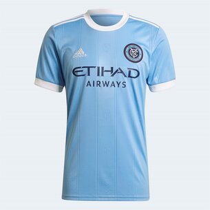adidas New York City Home Shirt 2021