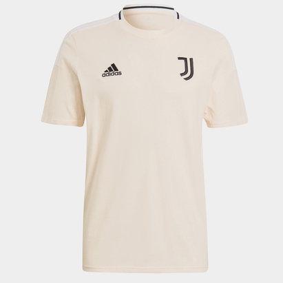 adidas Juventus T Shirt Mens